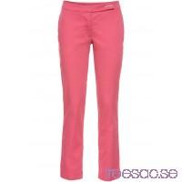 Nytt 7/8-businessbyxa matt pink xI6KvWMTac