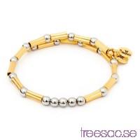 Chrysalis Armband Autumn Gold Wrap                          3eWVPnZBb0