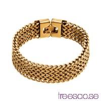 Edblad Armband Lee Gold 20,5 cm s4tHmx5bG0
