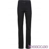 Nytt Jeans med resårlinning, bootcut black stone                              black stone                      LhKYFonbLV