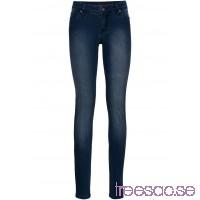 Nytt Jeans, skinny dark denim                              dark denim                      SyqlJiunET