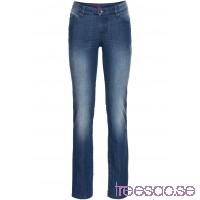 Nytt Jeans, smal modell blue stone                              blue stone                      Dnh3m9U4jB