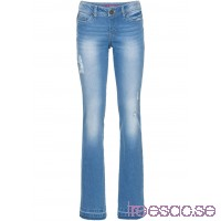 Nytt Push-up-jeans blue bleached  		            		                blue bleached 		            		         rjN2uLYqcK