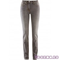 Nytt Stretchjeans med dekorsömmar grey denim grey denim tBwRMOXPKT