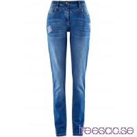 Nytt Jeans - designade av Maite Kelly blue stone blue stone Sdln2GMVOi