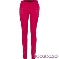 Nytt Jeans pink                              pink                      1yhsm2EABX