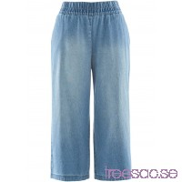 Nytt Jeansknäbyxa - i Maite Kelly-design blue bleached used                              blue bleached used                      tH3wdcbh1d