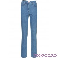 Nytt Stretchjeans STRAIGHT blue bleached                              blue bleached                      TW0sbpQZU2