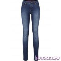 Nytt Super Skinny Jeans blue stone                              blue stone                      KY6b8e6Ko1