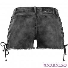 Hotpants: Catch It Hot från Rock Rebel sIOf8USoFG
