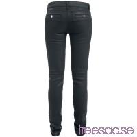 Jeans, dam: Biker Pants från Forplay stpun6QPqE