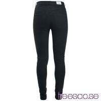 Jeans, dam: High Spray - Black från Cheap Monday tIF8eqYwj1