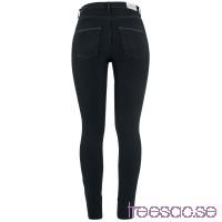 Jeans, dam: High Spray Tux Satin från Cheap Monday Rd2iOLRrVX