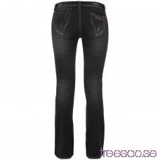Jeans, dam: Seams Grace (Boot-Cut) från Rock Rebel 6c9txO2Iw4