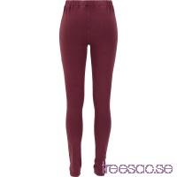 Ladies Denim Jersey Leggings från Urban Classics 8NjtnBjtyE