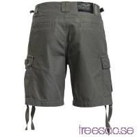 Shorts: Army Vintage Shorts från Black Premium vFQ5peyU1a
