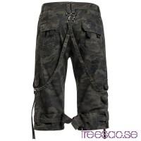 Shorts: Buckle Shorts från Black Premium rHtrIuYIyL
