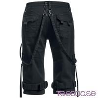 Shorts: Buckle Shorts från Black Premium t7S52B9kBv