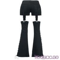 Shorts: Morrigan från Gothicana     DVZzVI2OQV