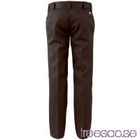 Chinobyxor: 873 Slim Straight Work Pants från Dickies oWwGJkQXRV