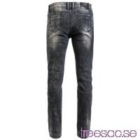 Jeans: Destroyed Jared (Slim Fit) från Rock Rebel     HnBQ3KPhhk