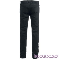 Jeans: Pete Unwashed(Straight Fit) från Black Premium     yFSy4a8dJi