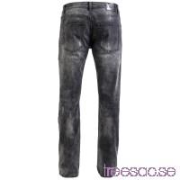 Jeans: Pete Washed (Straight Fit) från Black Premium M9Wlnb6ENP