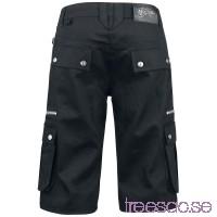 Shorts: Frey Shorts från Vixxsin ZEILPXszow