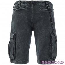 Vintageshorts: Vintage Denim Shorts från Rock Rebel rUn95Kp1zp