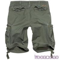 Vintageshorts: Vintage Shorts från Brandit    mWmavJG42m