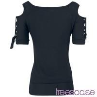 Cold-Shoulder Shirt från Black Premium     KdMIpCSg8n