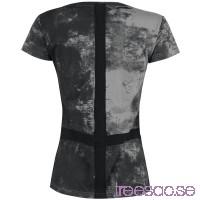 Cross- Application Shirt från Gothicana     WYRcOE3efP