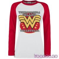 Långärmad girlie: Volleyball från Wonder Woman    U4csdxsEkG
