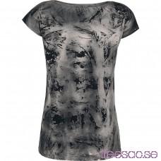 Spatolato Shirt från R.E.D. 22RHU0qrLz