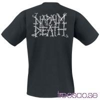 Harmony corruption från Napalm Death    uaXvkKHoJv