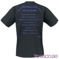 Ride The Lightning från Metallica    AsRkz7Uw88