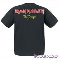 The Trooper från Iron Maiden    lOxIpS6Mjw