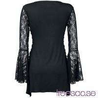 Angel Sleeve Shirt från Gothicana U1FkXWbrYH