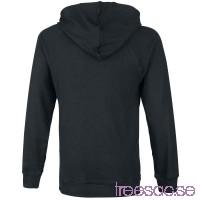Hooded Henley från Black Premium     2w3eiH1Ns1