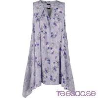 Girlie-topp: Floral Tunic från Den lilla sjöjungfrun    ewzcnL7g8G