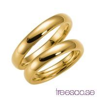 Förlovningsring Schalins 220-4 18k guld                          drlg9f5Owr