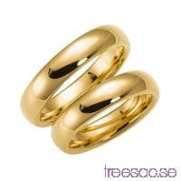 Förlovningsring Schalins 220-5 9k guld                          VvExFGW2X8