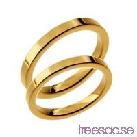 Förlovningsring Schalins 237-2,5 14k guld xUwSo0OiAF
