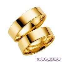Förlovningsring Schalins 238-6 9k guld zDgz25RMs5