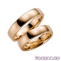 Förlovningsring Schalins 240-6 18k roséguld                          6S5ywgviWg