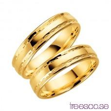 Förlovningsring Schalins 288-5 18k guld yi5TVA8ln6