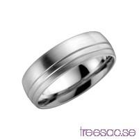 Förlovningsring Schalins 3011-7 Titan                          MX8e7fuvYK