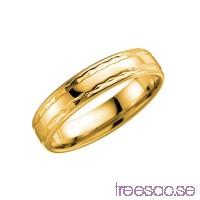 Förlovningsring Schalins 4006-5 14k guld                          ku7TBq7qXT