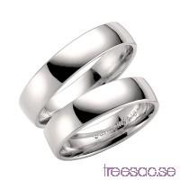 Förlovningsring Schalins 720-5 Silver                          Ktb3P72NYN
