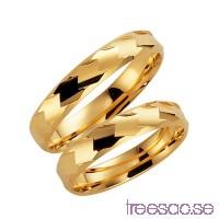 Förlovningsring Schalins 76-4 9k guld                          mIIE5E1FXn